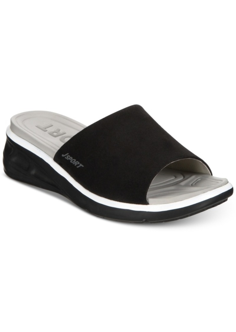 On Sale today! Jambu Jbu by Jambu Ruby Jsport Wedge Sandals Women s ... baa27b739