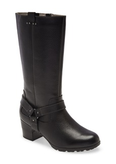 Women's Jambu Autumn Water Resistant Leather Boot