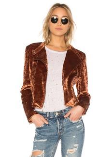 James Jeans Harley Jacket