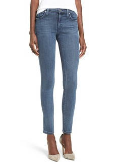 James Jeans Ankle Skinny Jeans (NYC)