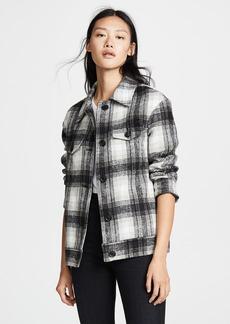 James Jeans Harvey Flannel Jacket