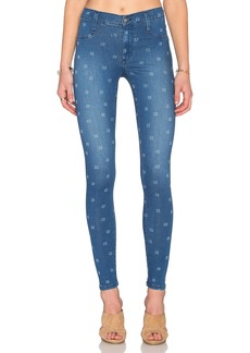 James Jeans James Twiggy Dancer Legging