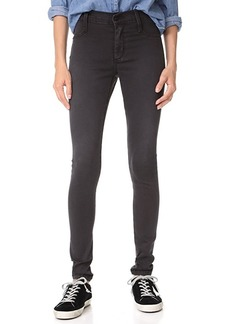 James Jeans James Twiggy Dancer Seamless Side Yoga Leggings