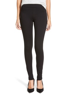 James Jeans Ponte Knit Leggings