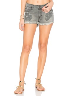 James Jeans Salty Distressed Short