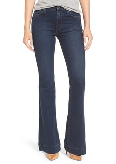 James Jeans 'Shayebel' Flare Denim Trousers (Cult)