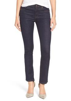 James Jeans 'Slim Pencil' Cigarette Leg Jeans (Trinity)