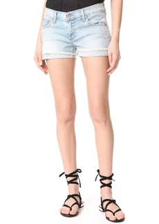 James Jeans Slouchy Fit Boy Shorts