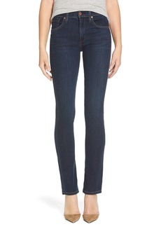 James Jeans Straight Leg Jeans (Fetch) (Petite)