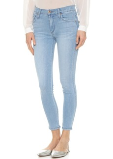 James Jeans Twiggy 5 Pocket Ankle Legging Jeans