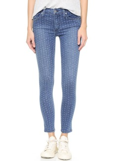 James Jeans Twiggy Ankle Legging Jeans
