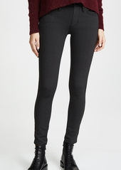 James Jeans Twiggy Ankle Ponte Skinny Pants