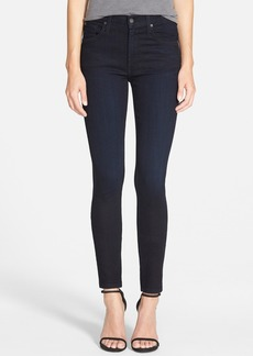 James Jeans 'Twiggy' High Rise Skinny Jeans (Solstice)