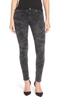 James Jeans 'Twiggy' Skinny Jeans (Grey Combat)