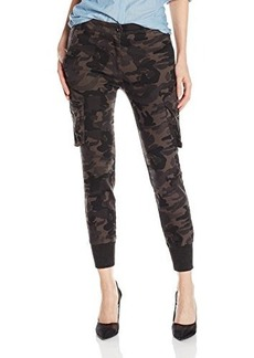 James Jeans Women's Boyfriend Cargo
