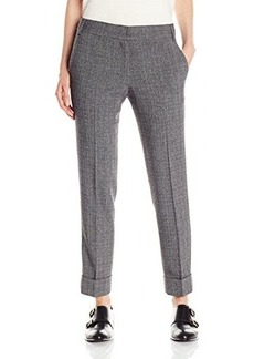 James Jeans Women's Cuffed Trouser