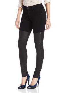 James Jeans Women's Dietrich Thigh-High Twiggy Jean