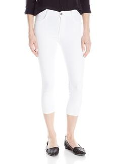 James Jeans Women's High Class Skinny Crop Jean