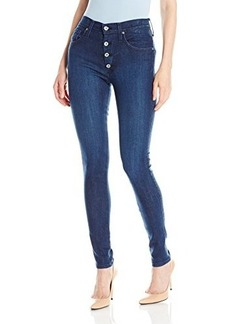 James Jeans Women's High Class Skinny High Waist Skinny Jean