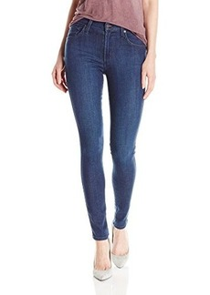 James Jeans Women's High Class Skinny High Waisted Skinny Jean