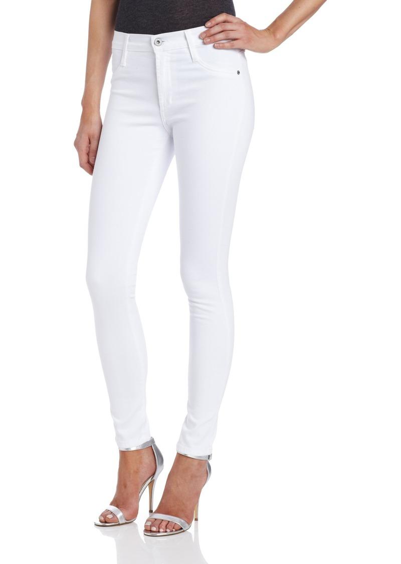 James Jeans Women's High Class Skinny Jean in
