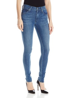 James Jeans Women's High Class Skinny Waisted Jean