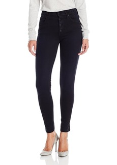 James Jeans Women's High Rise Skinny Jean in