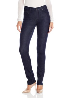 James Jeans Women's Hunter Slim Straight Leg Jean in