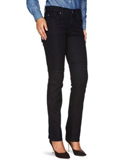 James Jeans Women's Hunter Straight Leg