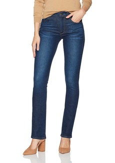 James Jeans Women's Hunter Straight Leg Jean in Maverick