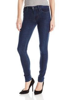 James Jeans Women's J Twiggy 5- Pocket Skinny Jeans