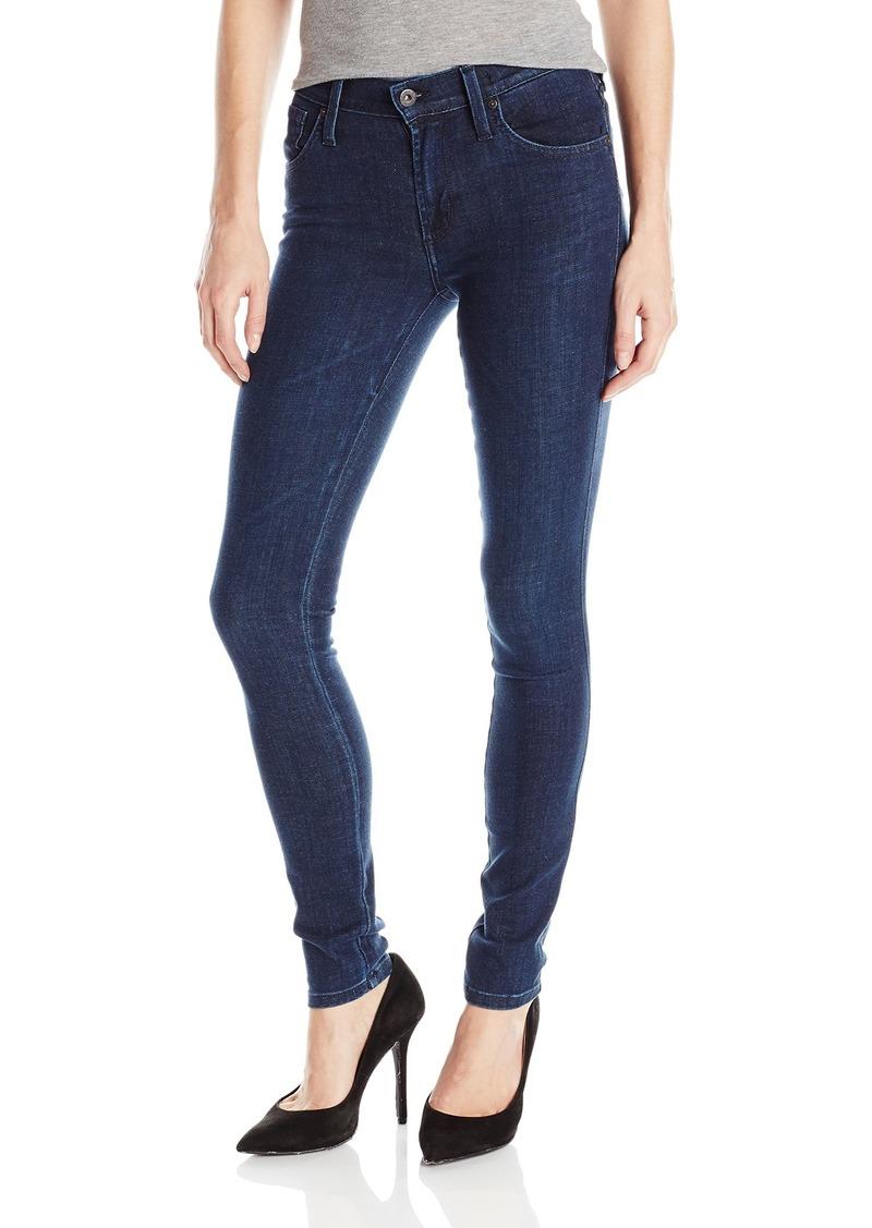 James Jeans Women's J Twiggy 5-Pocket Skinny Jeans in