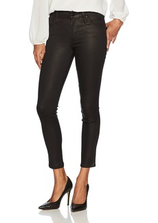 James Jeans Women's J Twiggy Ankle Length Glossed Legging