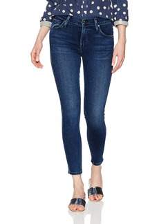 James Jeans Women's J Twiggy Ankle Skinny Jean