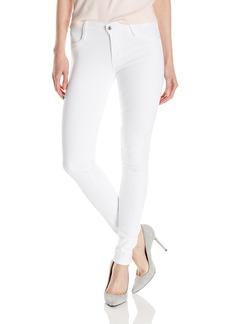 James Jeans Women's J Twiggy 5-pocket Legging Jean In  Pants -frost white