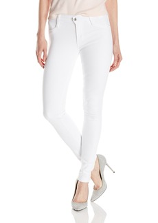 James Jeans Women's J Twiggy 5-pocket Legging Jean In  Pants frost white