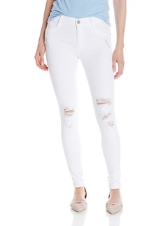 James Jeans Women's James Twiggy Ultra Flex Legging Jean