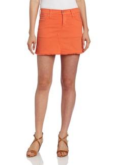 James Jeans Women's Madison Skirt