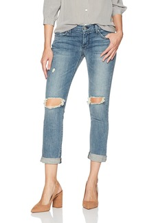 James Jeans Women's Neo Beau Girlfriend Jean