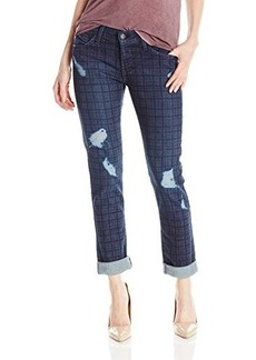 James Jeans Women's Neo Beau Slim Boyfriend