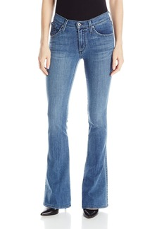 James Jeans Women's Nuboot Classic Boot Cut Jean