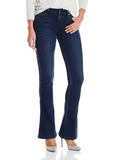 James Jeans Women's Nuboot Slim Fit Boot Cut Jean in