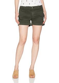 James Jeans Women's Olivia Trouser Short