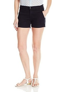 James Jeans Women's Olivia Trouser Short In