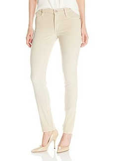 James Jeans Women's Penney Winter White Cord