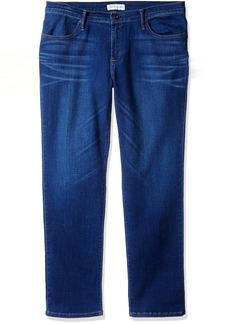 James Jeans Women's Plus Size Classic Slim Boyfriend