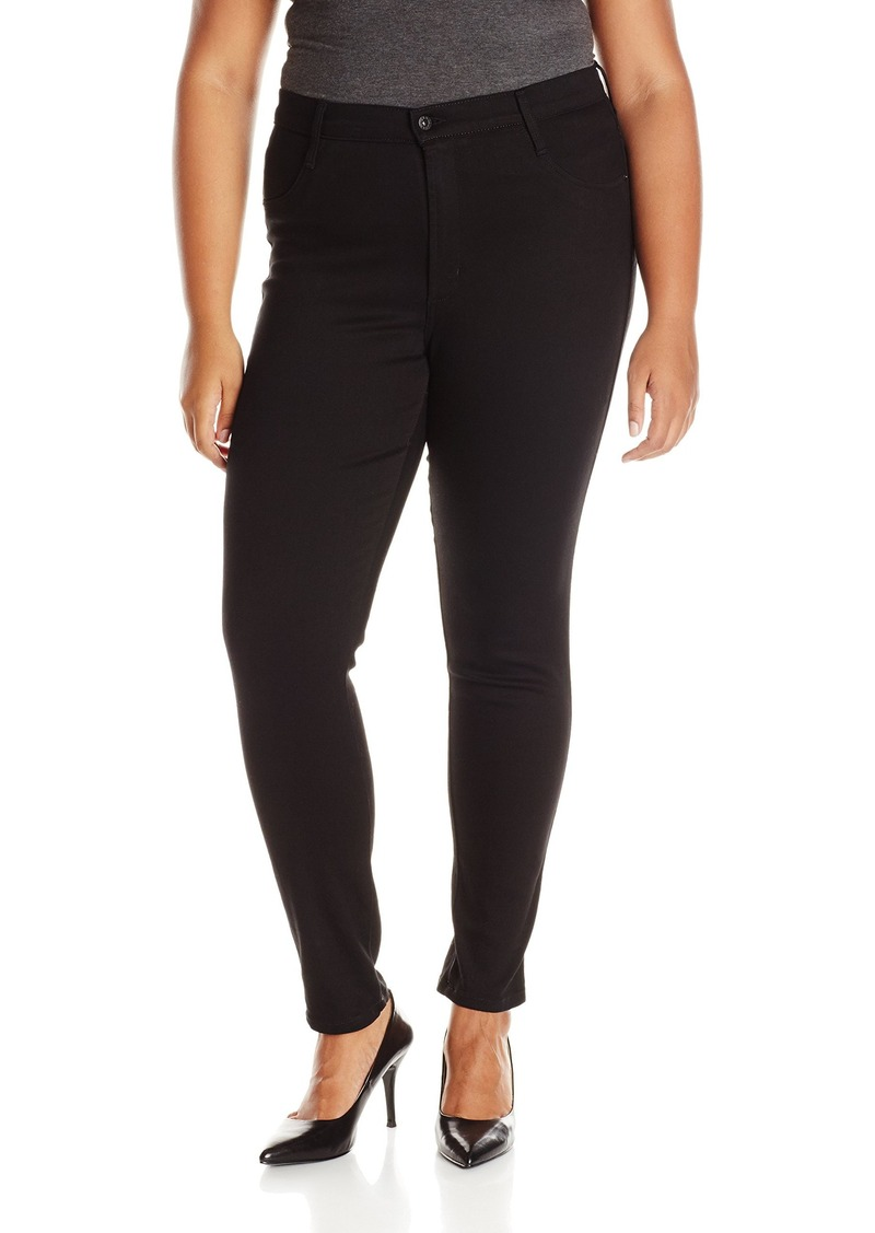 Shop for Womens Plus Jeans in Womens Plus. Buy products such as Women's Plus-Size 2-Pocket Pull-On Stretch Woven Pants, Available in Regular and Petite Lengths at Walmart and save.