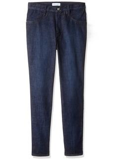 James Jeans Women's Plus Size High Rise Skinny Legging Jean