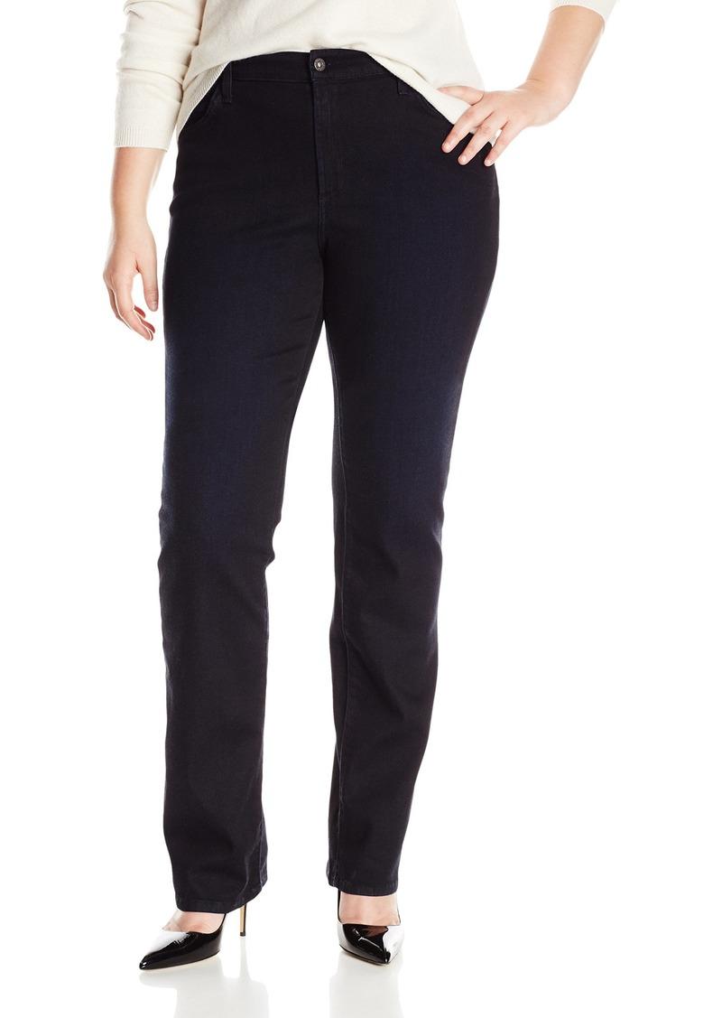 James Jeans Women's Plus-Size Hunter Z  W