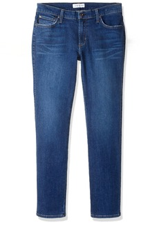 James Jeans Women's Plus Size Pencil Twiggy 5-Pocket Cigarette Leg Jean